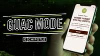 Chipotle Guac Mode Scores Rewards Members Free Guac
