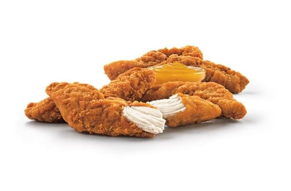 Get Sonic Chicken Tenders Half Off on Feb 6